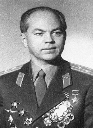 Иван Дмитриевич Злыденный