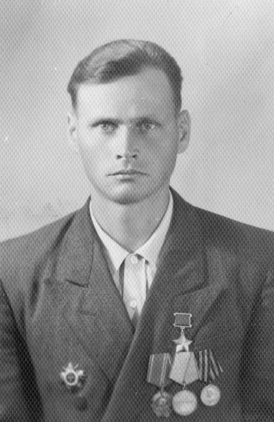 Андреев Алексей Сергеевич