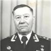 Батурин Александр Герасимович