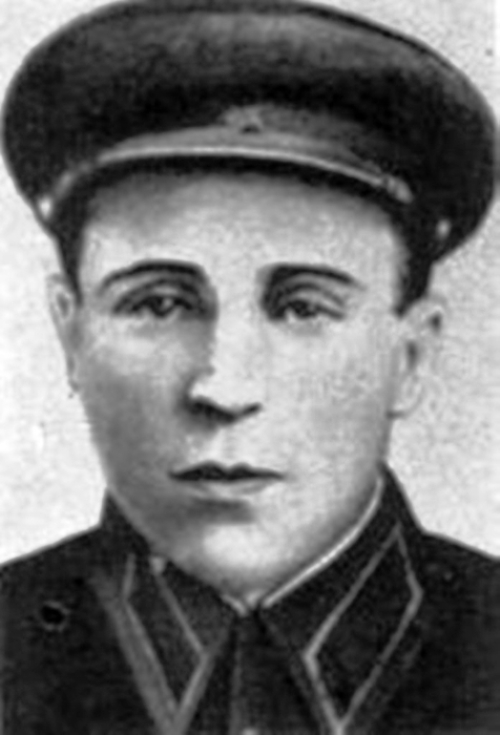 Сухарев Александр Петрович