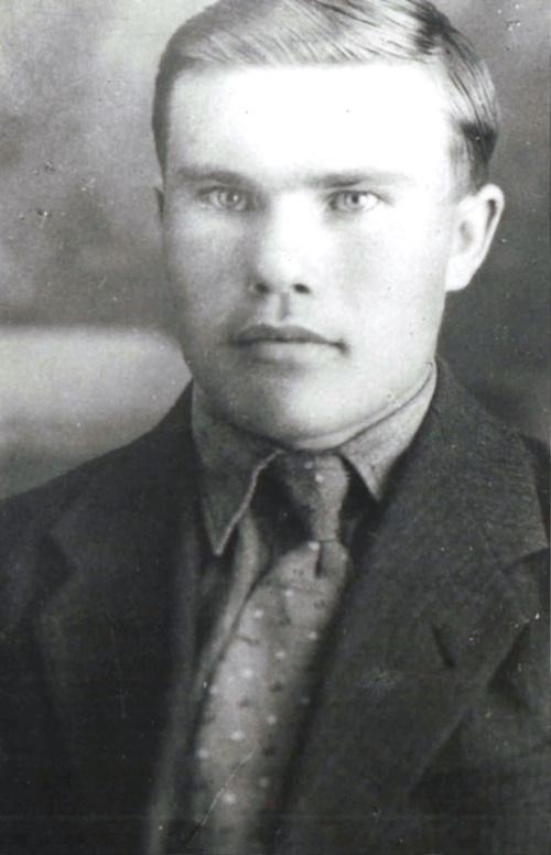Юркин Борис Иванович
